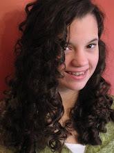 Curly Bethany