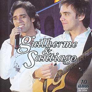 Guilherme & Santiago em CARAGUATATUBA, SP – 27/01/2011
