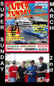 March Super Sunday Parklands