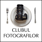 Membru al Clubului Fotografilor