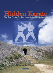 Hidden Karate