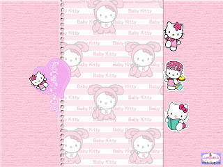 Background Blog Bergerak Hello Kitty Search Results Funny