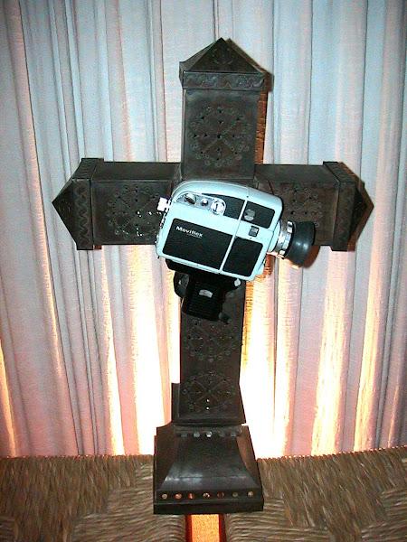 La Cámara Crucificada de Oteka