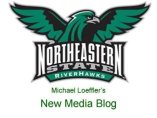 Michael Loeffler's New Media Blog