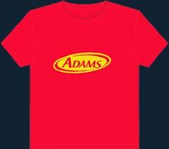 Adams  -  $45
