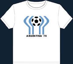 Argentina `78  -  $55