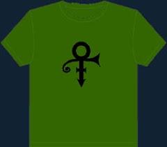Prince  -  $45