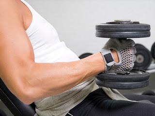 Como ter os músculos definidos