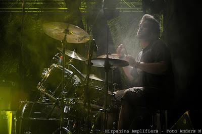Hiroshima Amplifiers, Karlshamn, Baltic Youth Festival, Karlshamn, Anders N, Anders Nilsson