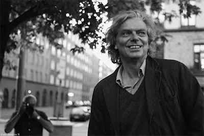Jan Jörnmark, stadsvandring, linnegatan, göteborg, 2009