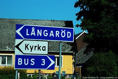 Långaröd Bus