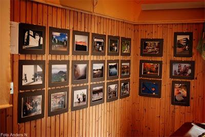 fotoutställning bergsjön gärdsås galaxen fotoklubben nyans