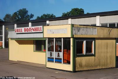 sunes kiosk jämshög grill rosenhill rosenhillsvägen korvkiosk olofström foto anders n