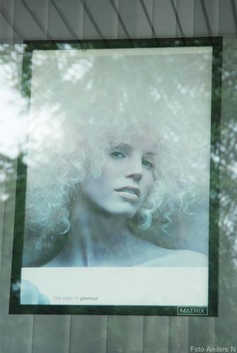 blekt blondin, blonde, blondinbild, bild av, foto anders n