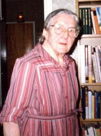mormor, gammal, frödingvägen, olofström, anna gustavsson, född eklund, foto anders n