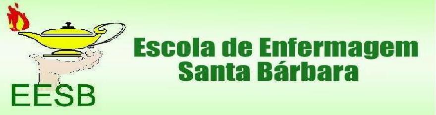 Escola de Enfermagem Santa Bárbara