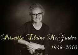 Remembering Priscilla McGruder