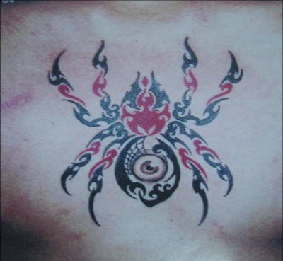 %E0%B8%A3%E0%B8%B9%E0%B8%9B%E0%B8%A0%E0%B8%B2%E0%B8%9E34 tattoos with spiders significance