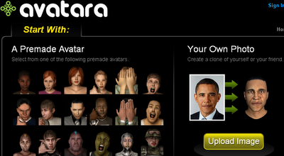 Create A True 3d Avatar Of Your Very Own Veerublog