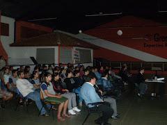Fotos do Projeto Rumo 2009