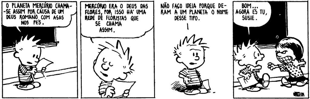 Calvin - Seminário