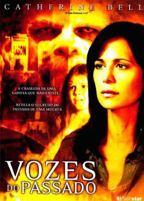 Baixar Filme Vozes do Passado (Dublado) Gratis v suspense 2007