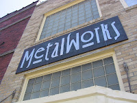 Metalworks on Broad Avenue, Memphis