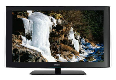 Samsung LN-T4665F LCD TV