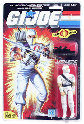 Cobra Stormshadow