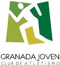 Web del C.A. Granada Joven