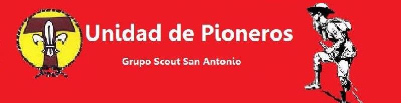 Pioneros Scout San Antonio
