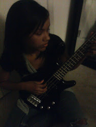 I love my Bass!!