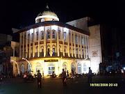 Gedung Dakranasda Rohil