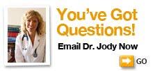 Dr. Jody Snider, ND