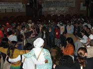 II Encontro dos Povos e Comunidades Tradicionais