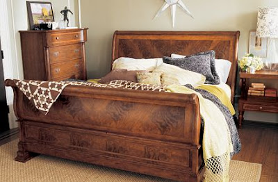 Oriental Rugs & Interiors: Lane Bedroom Sets