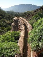 Molinos de Gran Canaria