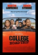 College Road Trip Synopsis
