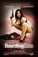Boarding Gate Synopsis