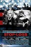 Stop-Loss Synopsis