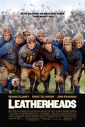 Leatherheads Synopsis