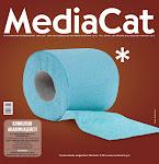 MediaCat Kapak Sergisi