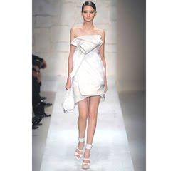 The Geometric Dress