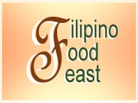 Filipino Food Feast