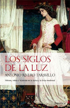 LOS SIGLOS DE LA LUZ (BERENICE)