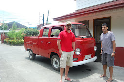 VW´s at Philippines