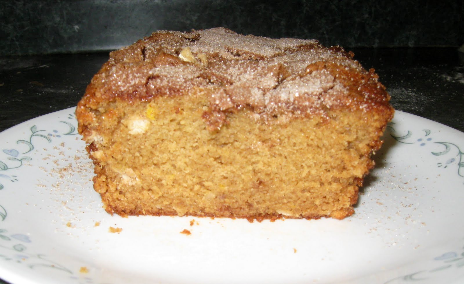 ... Does Dinner... Healthy & Low Calorie: Amish Cinnamon Friendship Bread