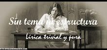 """Blog de la semana en """"Poetízame"""""""