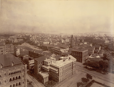 General+view+of+Bombay+1881