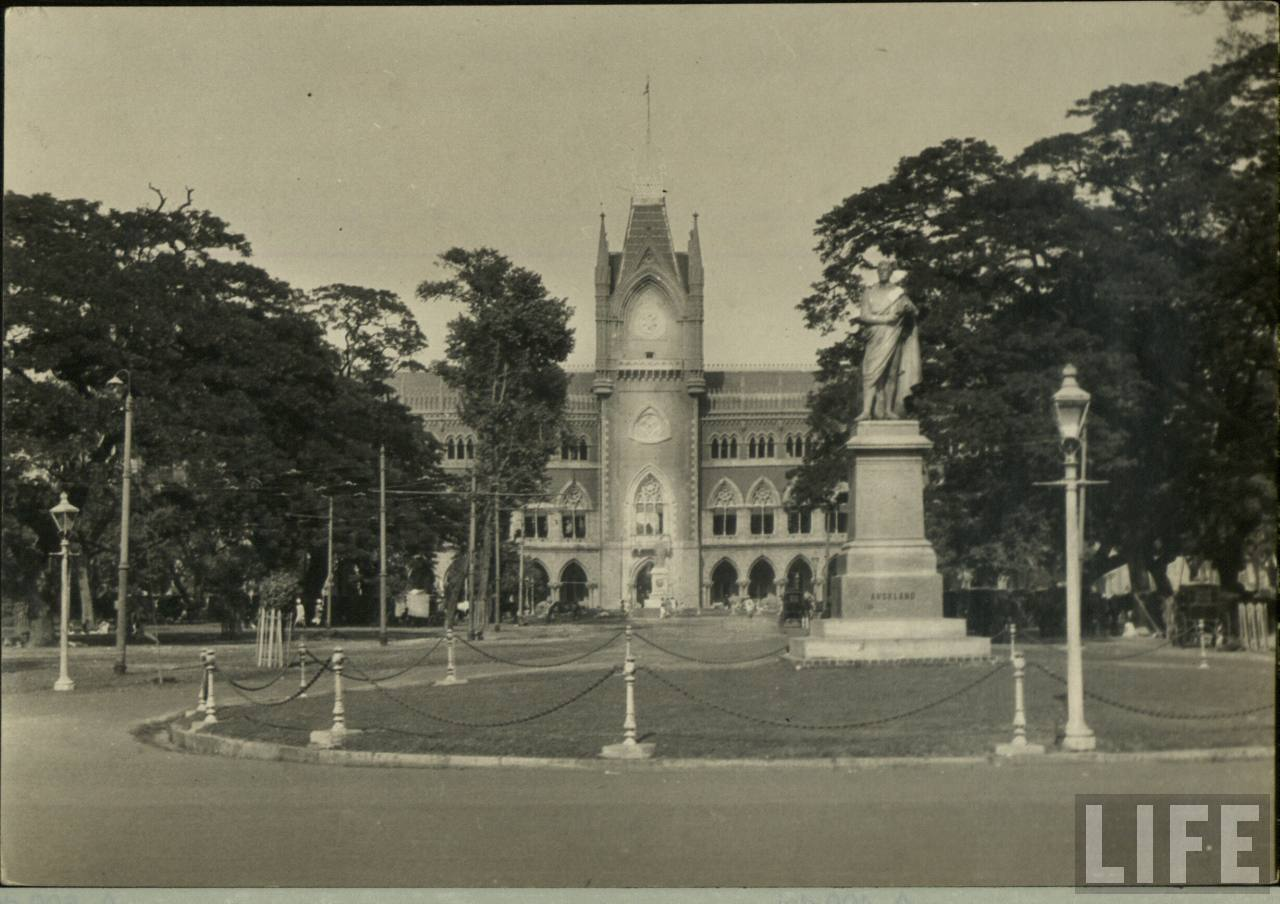 Calcutta (Kolkata) High Court